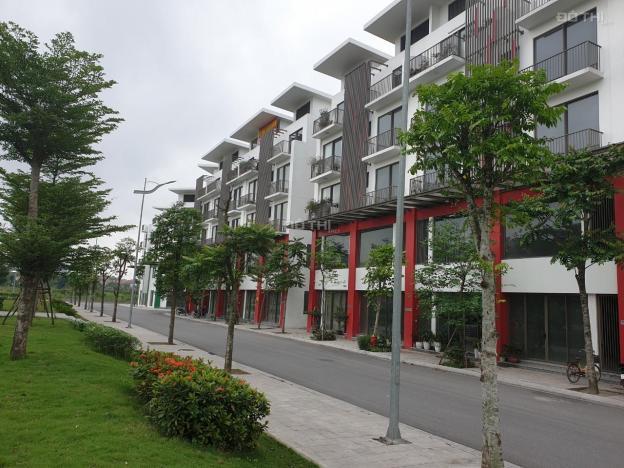 Bán cắt lỗ căn shophouse Khai Sơn 76,3m2 giá 11 tỷ: Lh 0986563859 13803749