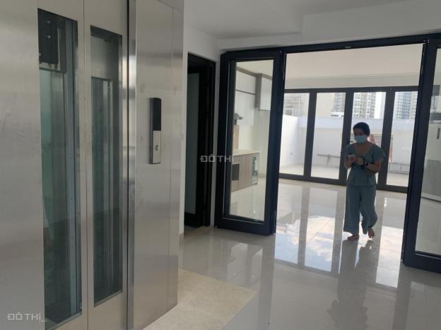 Cho thuê nhà đường Xuân La, Tây Hồ, HN. 110m2, 6T thang máy, nhà mới 100% chưa qua sử dụng, 45tr/th 13812077