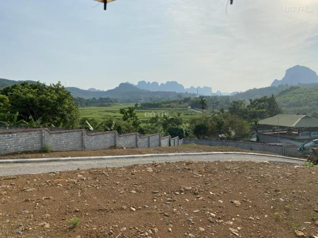 Cơ hội vàng cho NĐT thông thái sở hữu lô đất đẹp nhất Lương Sơn, Hòa Bình 13812165