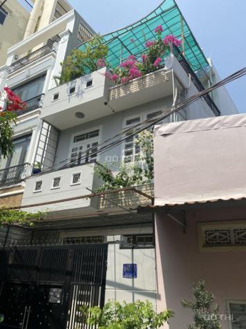 Chính chủ bán mặt tiền đường Huỳnh Tấn Phát giá chỉ 209 triệu/m2 SHR 13813708