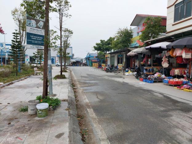 Bán lô đất 79,2m2 tại chợ đêm, chợ đầu mối lớn nhất Lương Sơn, Hòa Bình 13814502