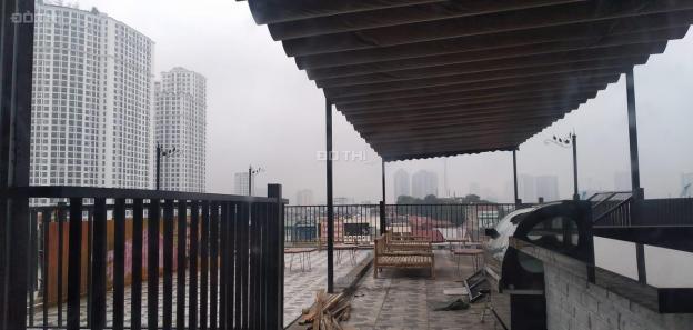 Nhà mặt phố Nguyễn Trãi, ngay Ngã Tư Sở, 122m2 x 8 tầng, kinh doanh đỉnh, 43.9 tỷ 13814568