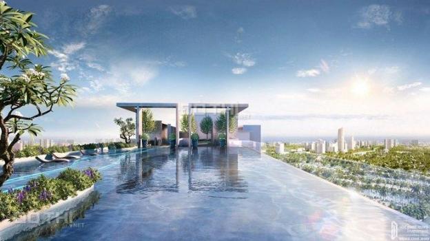 Chiết khấu cực khủng duy nhất tháng 9 khi mua căn hộ Biên Hoà Universe từ 9% - 27% thanh toán 1%/th 13814905