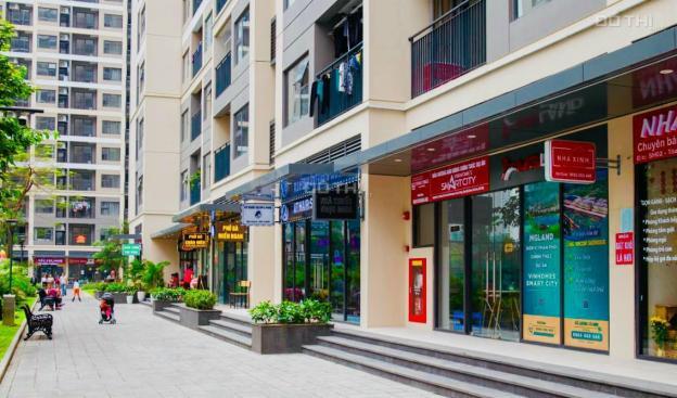 Bán shophouse chân đế Vinhome Smart City, giá rẻ nhất thị trường 76tr/m2 13815444