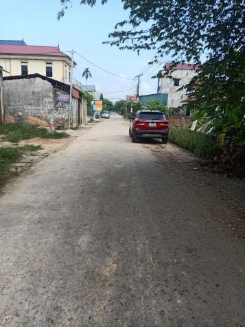 Chính chủ cần bán lô đất 85m2, thôn Thanh Sơn, xã Minh Phú, huyện sóc Sơn, Hà Nội 13815472
