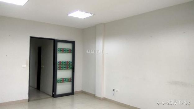 Cho thuê nhà mặt phố Nguyễn Văn Lộc, Hà Đông, DT 100m2, 5T MT 5m. Vị trí đẹp nhất khu giá 45tr/th 13815817