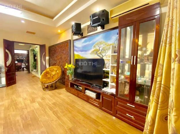 Bán nhà đẹp Tôn Thất Tùng, tặng nội thất 75m2, giá 7.7 tỷ 13816319
