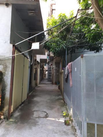 Bán nhà riêng quận Nam Từ Liêm, đường Đình Thôn, DT 48.5m2, giá 3,7 tỷ 13816681