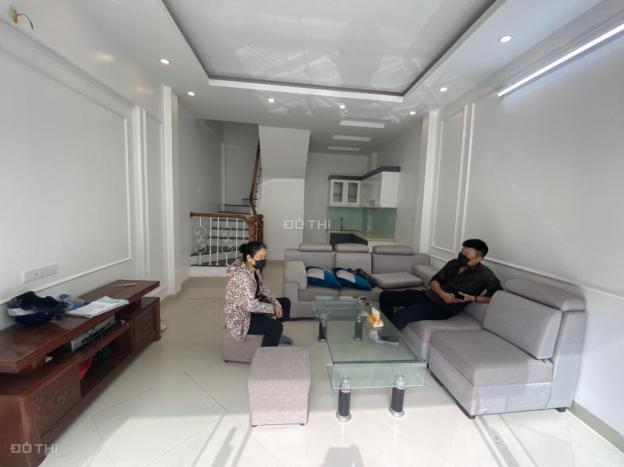 Bán nhà mặt ngõ Minh Khai Hai Bà Trưng 35m2x4T giá 3.4 tỷ nhà mới đẹp, cách đường ô tô đúng 15m 13817655