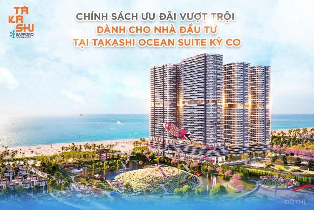 Takashi Ocean Suite - Suất nội bộ 2 căn đẹp block h22 view biển trực diện giá từ 1.29 tỷ 13817819
