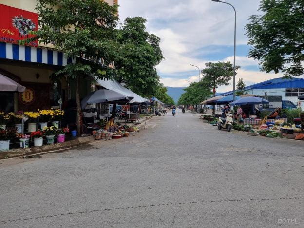 Bán lô đất 79,2m2 tại chợ đêm, chợ đầu mối lớn nhất Lương Sơn, Hòa Bình 13817870