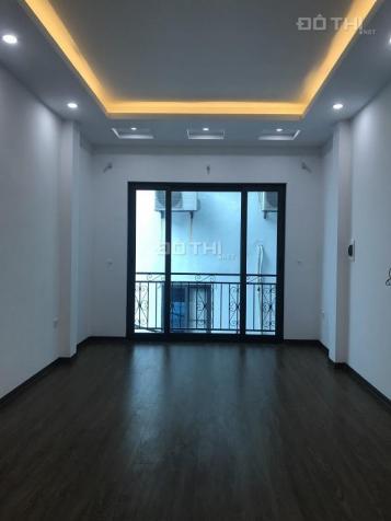 Bán nhà phố Nguyễn Công Trứ, sau nhà mặt phố DT 38m2 x 6 tầng - Giá bán 7,8 tỷ. LH: Trang 13818738