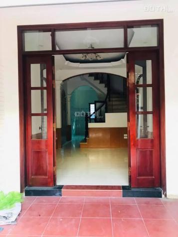 Siêu đẹp! Nhà ngõ 250 Kim Giang 43m2 x 4T x chỉ 3,3 tỷ lô góc, trước nhà 2m 13820111